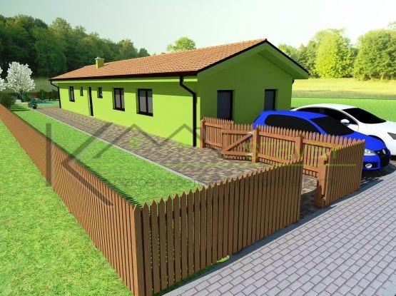 Projekt Drahoslav