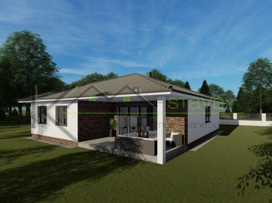 Projekt Rastislav